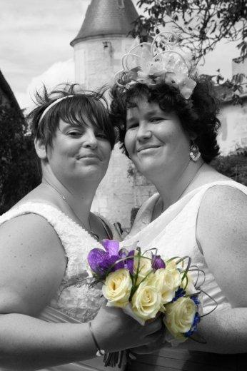 Photographe mariage - DELCOURT frédéric - photo 27