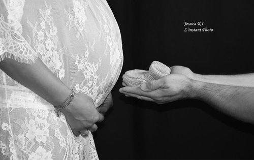 Photographe mariage - Jessica R.I L'instant Photo - photo 71