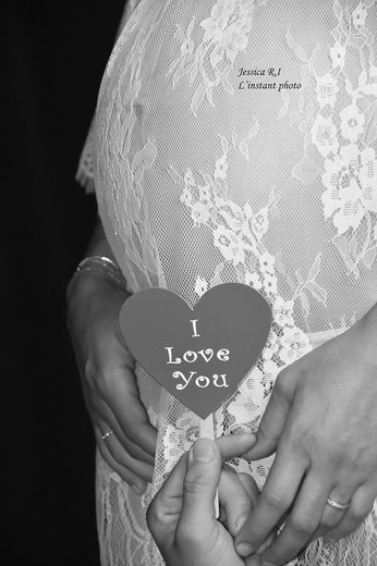 Photographe mariage - Jessica R.I L'instant Photo - photo 70