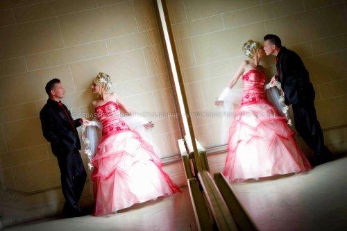 Photographe mariage - Sébastien Aubry Photographe - photo 3