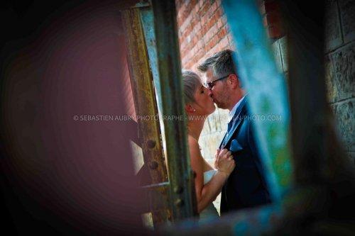 Photographe mariage - Sébastien Aubry Photographe - photo 29
