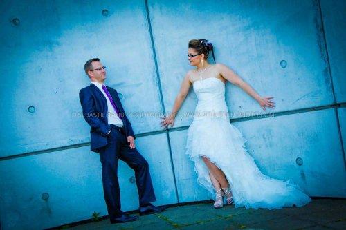 Photographe mariage - Sébastien Aubry Photographe - photo 14