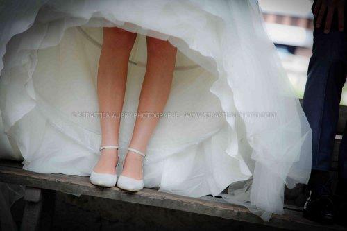 Photographe mariage - Sébastien Aubry Photographe - photo 26
