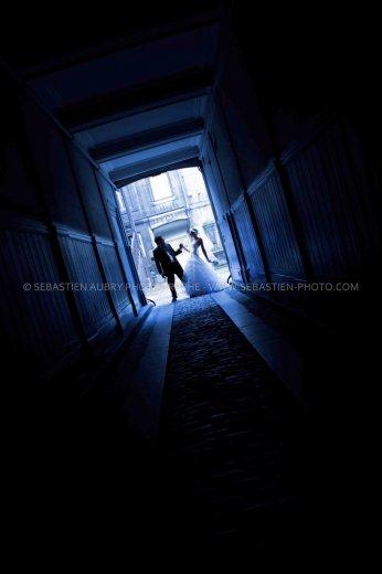 Photographe mariage - Sébastien Aubry Photographe - photo 10