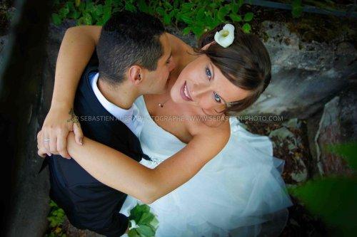 Photographe mariage - Sébastien Aubry Photographe - photo 21