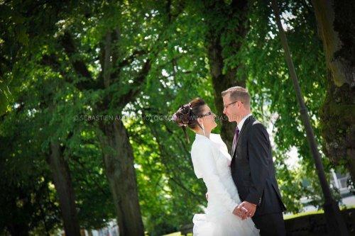 Photographe mariage - Sébastien Aubry Photographe - photo 2