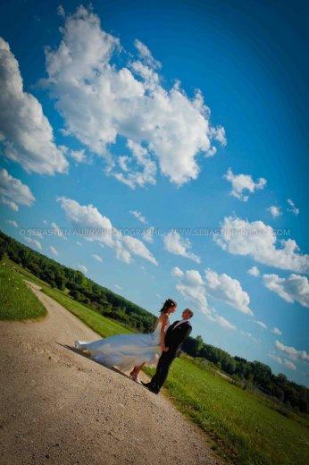 Photographe mariage - Sébastien Aubry Photographe - photo 18