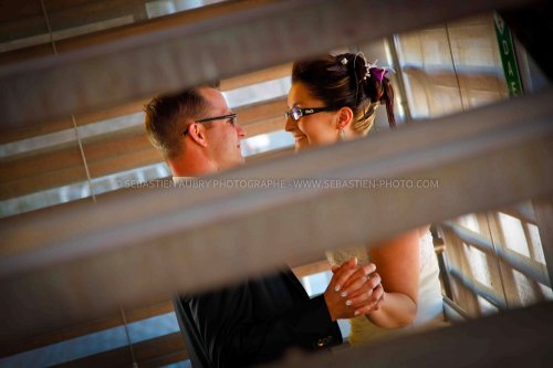 Photographe mariage - Sébastien Aubry Photographe - photo 16