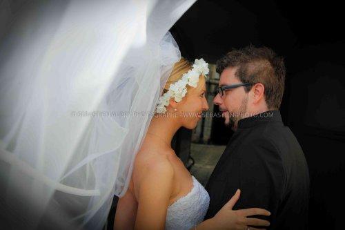 Photographe mariage - Sébastien Aubry Photographe - photo 5
