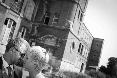 Photographe mariage - Sébastien Aubry Photographe - photo 31