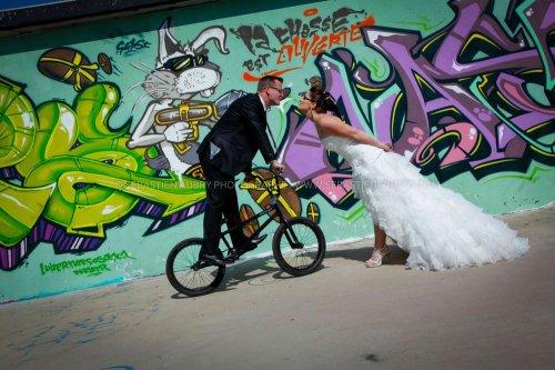 Photographe mariage - Sébastien Aubry Photographe - photo 17