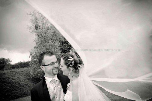 Photographe mariage - Sébastien Aubry Photographe - photo 12