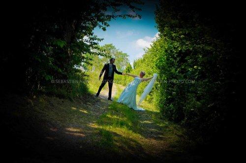 Photographe mariage - Sébastien Aubry Photographe - photo 28