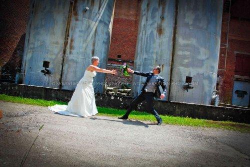 Photographe mariage - Sébastien Aubry Photographe - photo 30