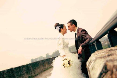 Photographe mariage - Sébastien Aubry Photographe - photo 7