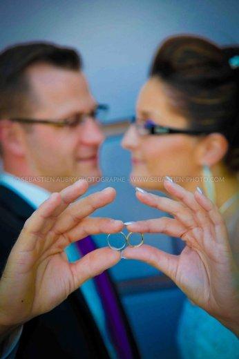 Photographe mariage - Sébastien Aubry Photographe - photo 11