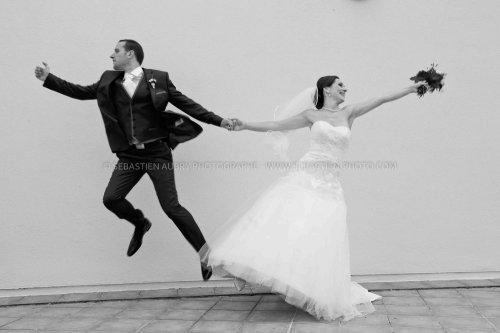 Photographe mariage - Sébastien Aubry Photographe - photo 24