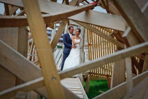 Photographe mariage - Sébastien Aubry Photographe - photo 23