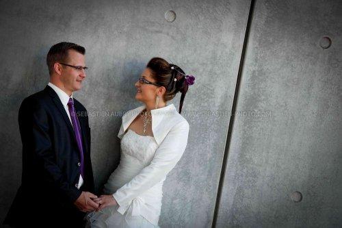 Photographe mariage - Sébastien Aubry Photographe - photo 6
