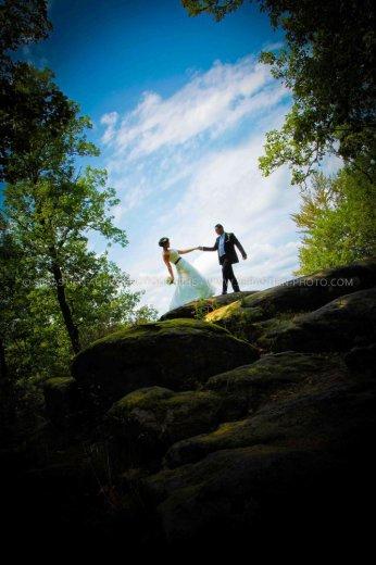 Photographe mariage - Sébastien Aubry Photographe - photo 22
