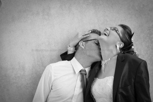 Photographe mariage - Sébastien Aubry Photographe - photo 8
