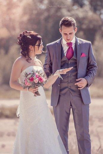 Photographe mariage - Givry Maryline - photo 15