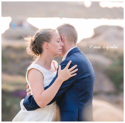 Photographe mariage - Pierre Lepoutre - photo 2
