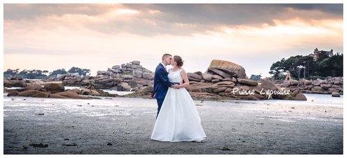 Photographe mariage - Pierre Lepoutre - photo 1