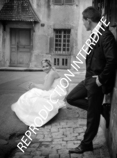 Photographe mariage - Sandrine Marchand  - photo 10