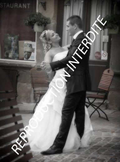 Photographe mariage - Sandrine Marchand  - photo 5