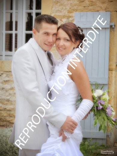 Photographe mariage - Sandrine Marchand  - photo 12