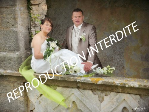 Photographe mariage - Sandrine Marchand  - photo 9