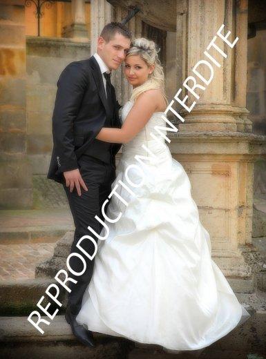 Photographe mariage - Sandrine Marchand  - photo 6