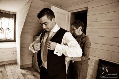 Photographe mariage - Mélanie Jen photographe - photo 32