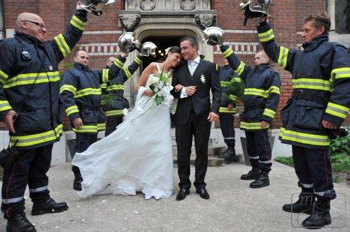 Photographe mariage - Mélanie Jen photographe - photo 35