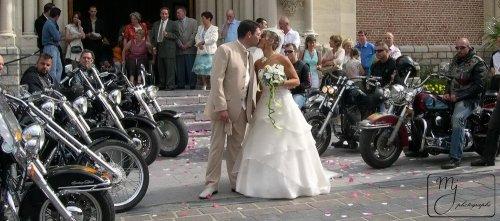 Photographe mariage - Mélanie Jen photographe - photo 38