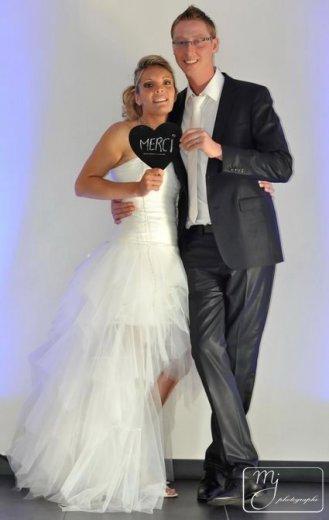 Photographe mariage - Mélanie Jen photographe - photo 23