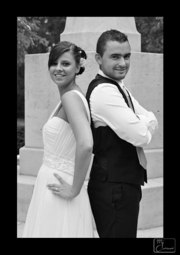 Photographe mariage - Mélanie Jen photographe - photo 40
