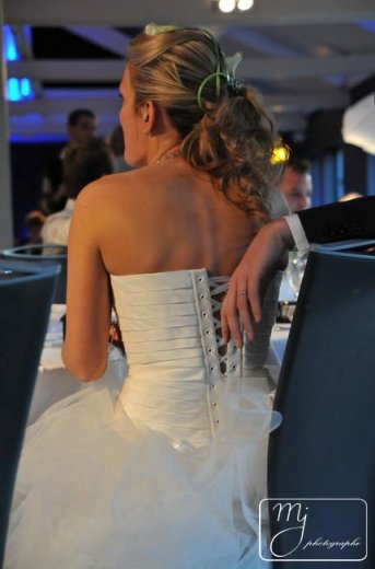 Photographe mariage - Mélanie Jen photographe - photo 24