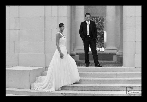 Photographe mariage - Mélanie Jen photographe - photo 29