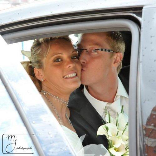Photographe mariage - Mélanie Jen photographe - photo 20