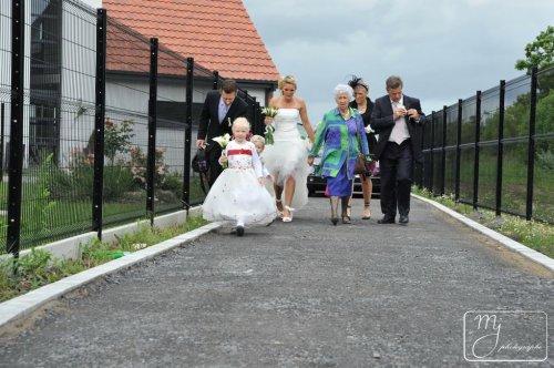 Photographe mariage - Mélanie Jen photographe - photo 19