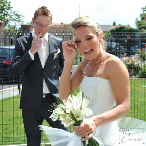 Photographe mariage - Mélanie Jen photographe - photo 25