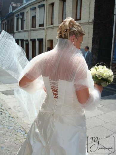 Photographe mariage - Mélanie Jen photographe - photo 39