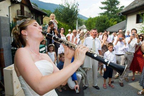 Photographe mariage - Marc Thiaffey Photographe - photo 41