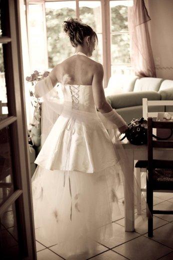 Photographe mariage - Marc Thiaffey Photographe - photo 5