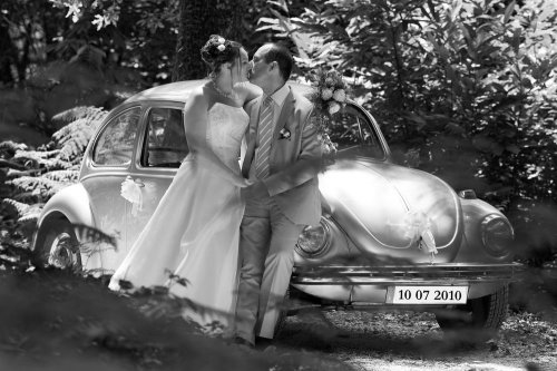 Photographe mariage - Marc Thiaffey Photographe - photo 24