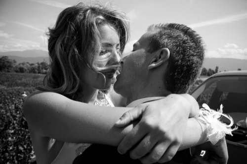 Photographe mariage - Marc Thiaffey Photographe - photo 16
