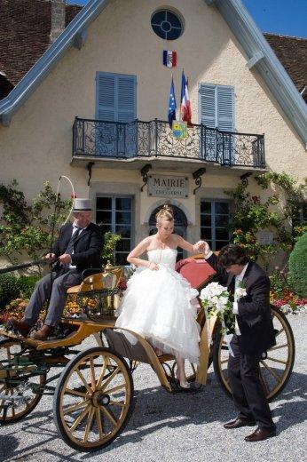 Photographe mariage - Marc Thiaffey Photographe - photo 43