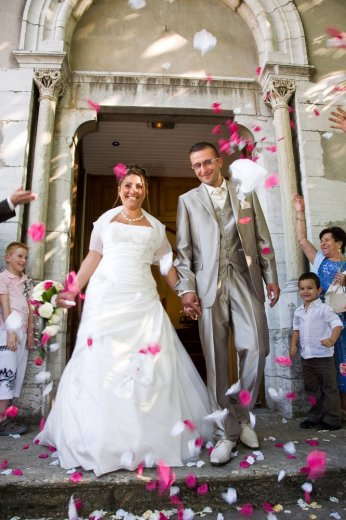 Photographe mariage - Marc Thiaffey Photographe - photo 45